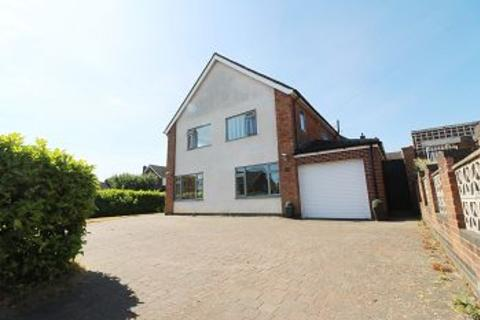 4 bedroom detached house to rent - Mount Nod Way, Coventry, West Midlands, CV5 7H