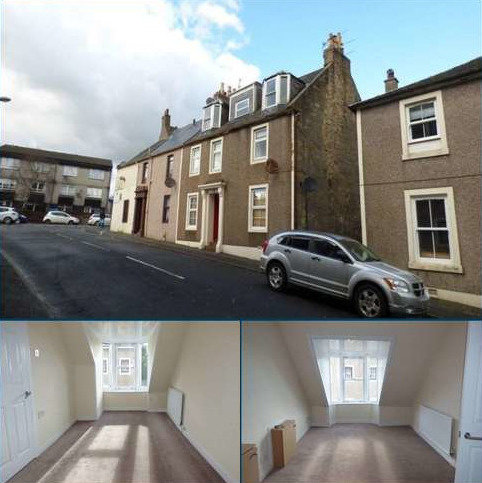 1 bedroom flat to rent - Springwell Place, Stewarton