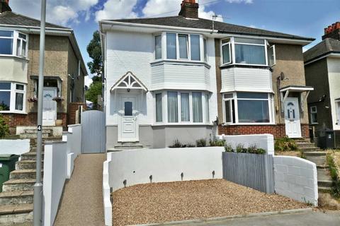 3 bedroom semi-detached house for sale - PARKSTONE - NO CHAIN