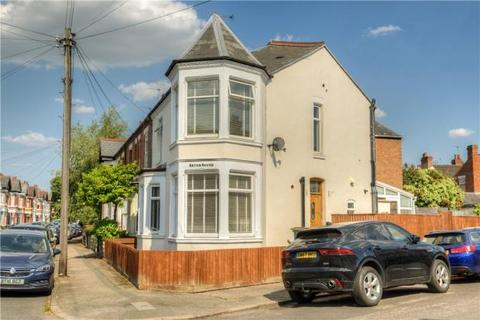 4 bedroom end of terrace house to rent - Aston Road, Coventry, West Midlands