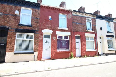 2 bedroom terraced house for sale - Morecambe Street, Liverpool, Merseyside, L6