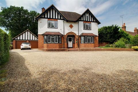 4 bedroom detached house for sale - Pound Lane, Sonning, Reading, Berkshire, RG4