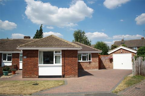 2 bedroom semi-detached bungalow for sale - Ravensbourne Drive, Woodley, Reading, Berkshire, RG5