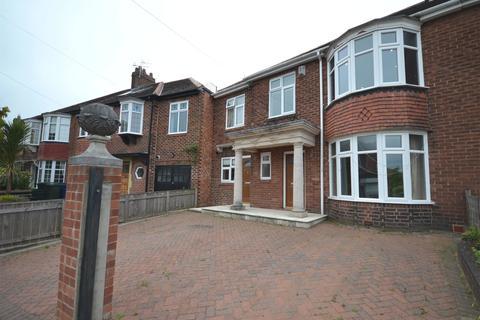 7 bedroom semi-detached house for sale - Fenham