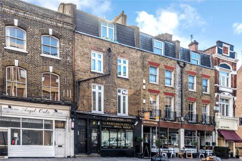 Studio to rent - Essex Road, Islington, London, N1
