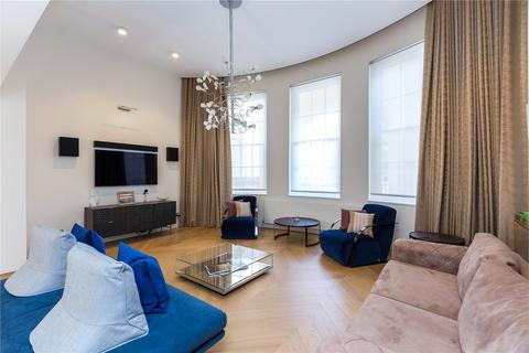 3 bedroom flat to rent - Clarence Terrace, London