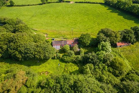 4 bedroom detached house for sale - Knowstone, South Molton, Devon, EX36
