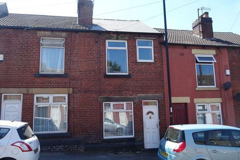 2 bedroom terraced house for sale - Woodseats Road, Woodseats, Sheffield S8