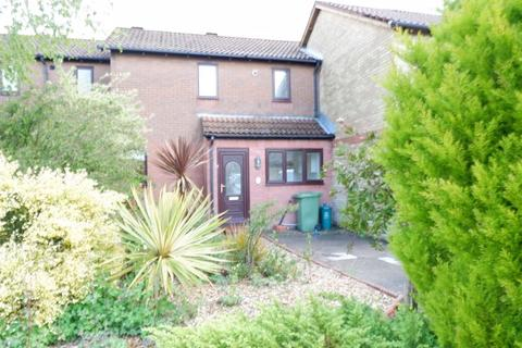 2 bedroom terraced house to rent - Chandlers Reach, Llantwit Fardre, CF38 2NJ