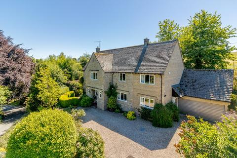 5 bedroom detached house for sale - Middle Chedworth, Chedworth, Cheltenham, Gloucestershire, GL54