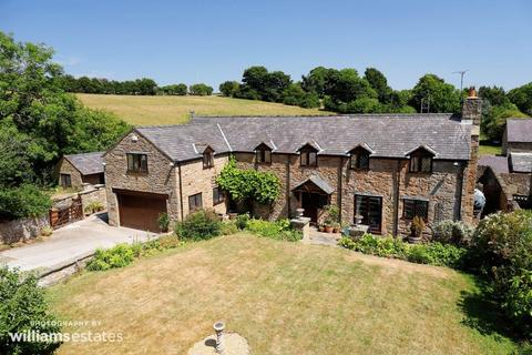 5 bedroom character property for sale - Glan-Yr-Afon, Nr Llanasa