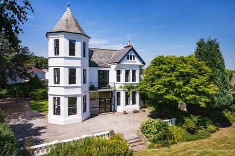 6 bedroom detached house for sale - The Parc, Ewenny Road, Bridgend, CF35 5AW
