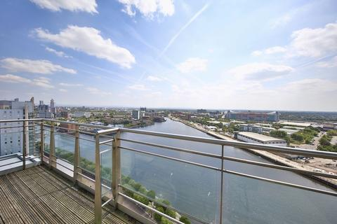 2 bedroom penthouse for sale - Imperial Point, The Quays, Salford