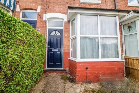 3 bedroom terraced house to rent - Burnham Street, Sherwood, Nottingham, NG5 2FD