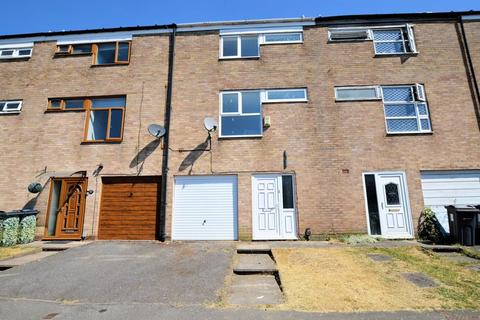 3 bedroom terraced house for sale - Middle Leasow, Quinton