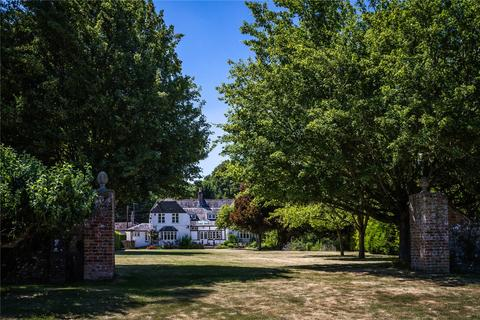 6 bedroom detached house for sale - Littleton, Winchester, Hampshire, SO22