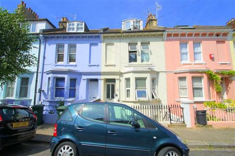 1 bedroom flat for sale - Warleigh Road, Brighton, East Sussex, BN1 4NT