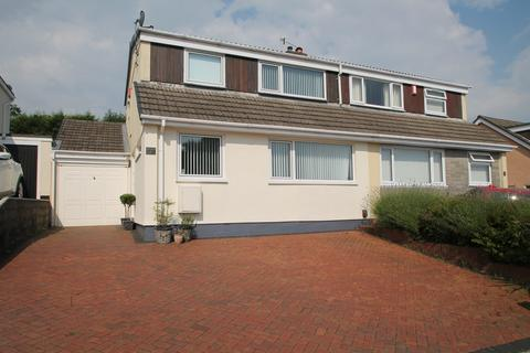 4 bedroom semi-detached house for sale - St. Edward Gardens, Plymouth