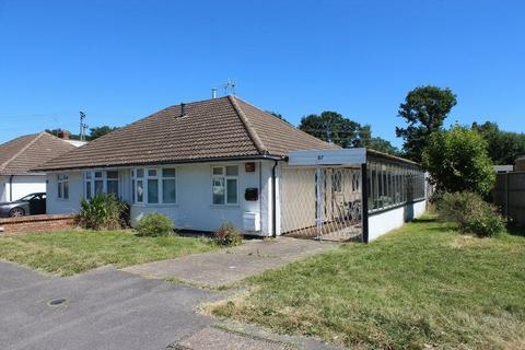 2 bedroom semi-detached house for sale - Paddock Wood