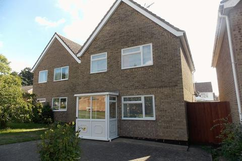 3 bedroom detached house for sale - Lockington Walk, Stowmarket