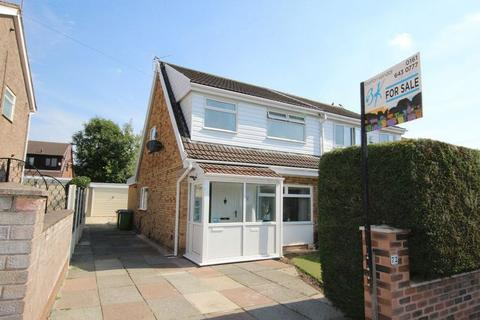 3 bedroom semi-detached house for sale - Hereford Way, Middleton M24 2NN
