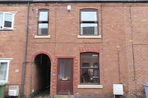 3 bedroom terraced house to rent - Beehive Street, Retford