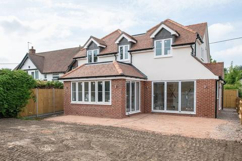 4 bedroom detached house for sale - Ampfield Hill, Romsey
