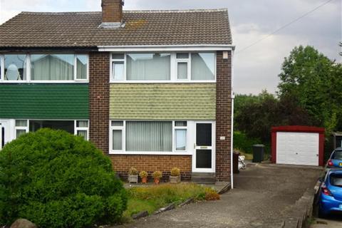 3 bedroom semi-detached house for sale - Woodrow Drive, Low Moor, Bradford, BD12 0JT