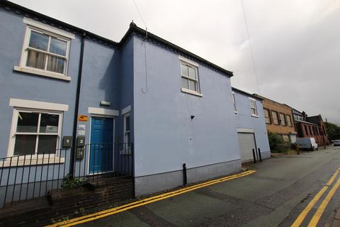 1 bedroom apartment to rent - High View Flats, Furlong Parade, Burslem, Stoke On Trent, ST6 3GA