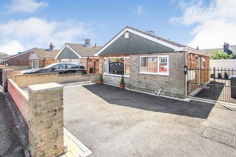2 bedroom bungalow for sale - Elburton Road, Stoke-On-Trent, ST4 2NU