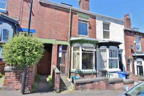 3 bedroom terraced house for sale - 102 Penrhyn Road, Sheffield, S11 8UN