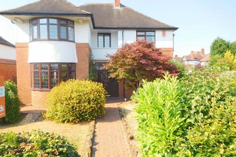 4 bedroom detached house for sale - Robinson Road, Trentham