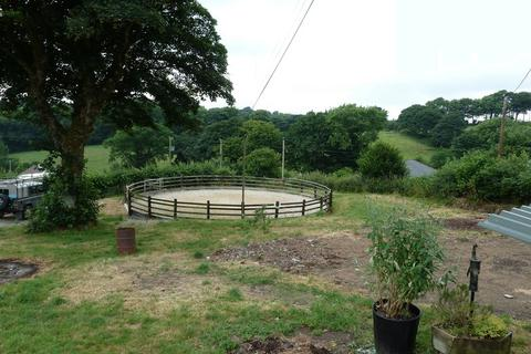 Land for sale - Pencarrow, Camelford