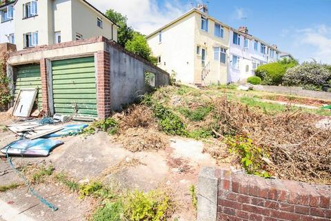 Land for sale - Greenway Close, Torquay