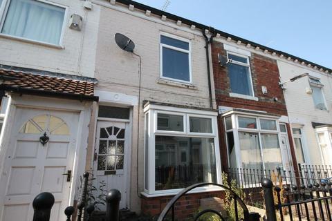 2 bedroom terraced house for sale - Churchill Avenue, Hull