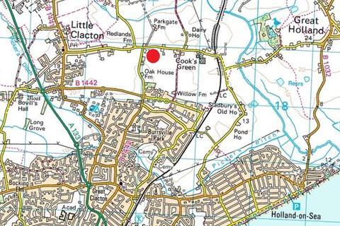 Residential development for sale - Thorpe Road, Little Clacton, Clacton-on-sea, Essex, CO16 9RZ