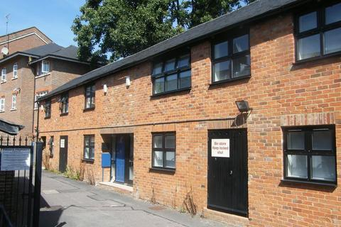 1 bedroom terraced house to rent - STATION CLOSE