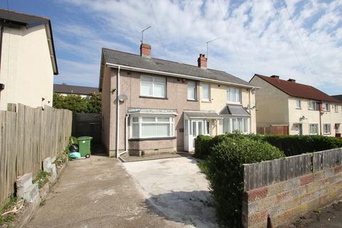 3 bedroom semi-detached house to rent - Deere Road, Cardiff, CF5