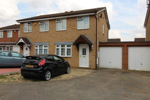 2 bedroom house to rent - Wilford Avenue,Wakes Meadow, Northampton