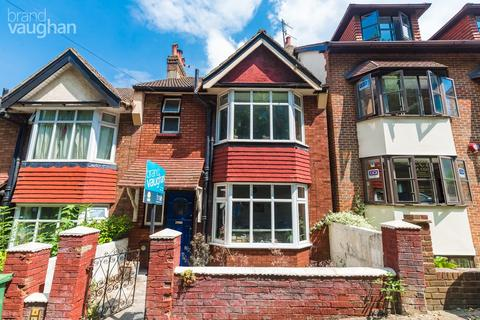 3 bedroom townhouse for sale - Millers Road, Brighton, BN1
