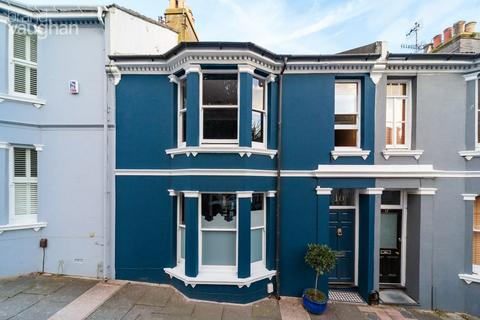 3 bedroom terraced house for sale - Sudeley Place, Brighton, BN2
