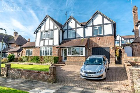 5 bedroom detached house for sale - Brangwyn Way, Brighton, BN1