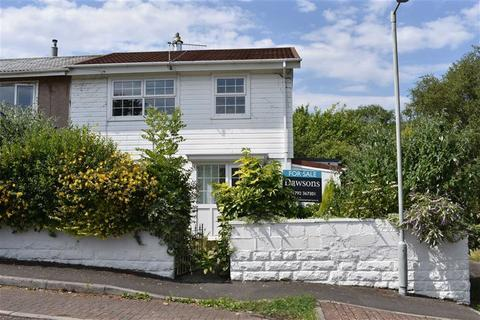 3 bedroom semi-detached house for sale - Sweet Briar Lane, Swansea, SA3