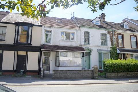 5 bedroom terraced house for sale - King Edward Road, Swansea, SA1