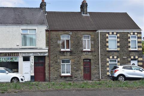 2 bedroom terraced house for sale - Carmarthen Road, Swansea, SA5