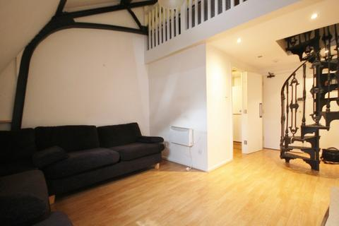Studio to rent - The Driver Building, 2 Marquis Street, City Centre, Leicester LE1