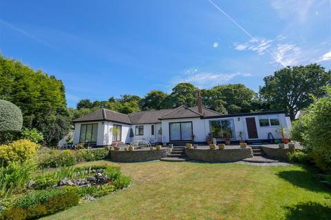 4 bedroom detached bungalow for sale - West Park Road, Cleadon, Sunderland