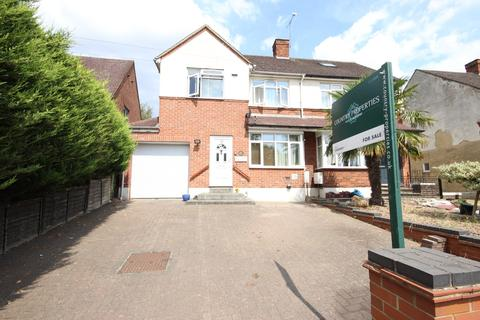 5 bedroom semi-detached house for sale - Bedford Road, Clophill, MK45