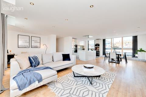 3 bedroom flat for sale - Regent Street, Brighton, BN1