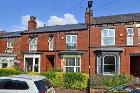 2 bedroom terraced house for sale - Marshall Road, Sheffield